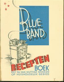 Blue-Band Receptenboek
