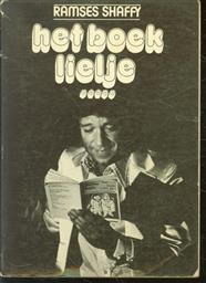 Het boek Lielje