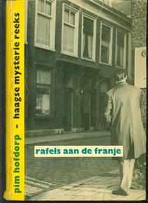 Rafels aan de franje, oorspronkelijke Nederlandse detectiveroman