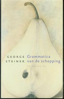 Grammatica van de schepping