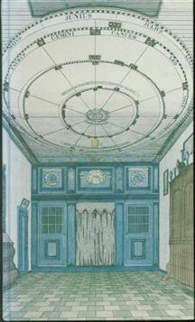 Het leven van Eisinga en eene geschiedenis van zijn planetarium, Beschrijving van het Eisinga-Planetarium te Franeker. Het leven van Eisinga en eene geschiedenis van zijn planetarium. Leven en werken van prof. J.H. van Swinden