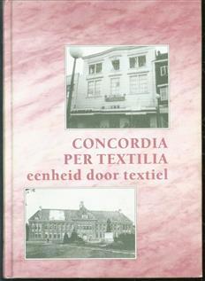 Concordia per textilia