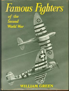 Famous fighters of the Second World War, 1st ser