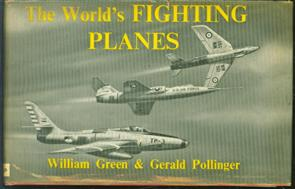 The World's Fighting Planes. Second and completely revised edition.