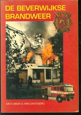 De Beverwijkse brandweer