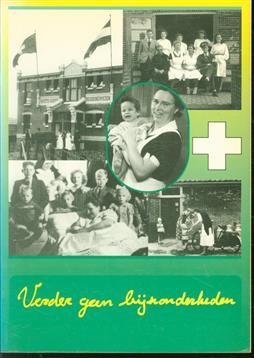 Verder geen bijzonderheden, de historie van de kruisverenigingen in IJmondgemeenten Beverwijk, Castricum, Heemskerk, Uitgeest, Velsen