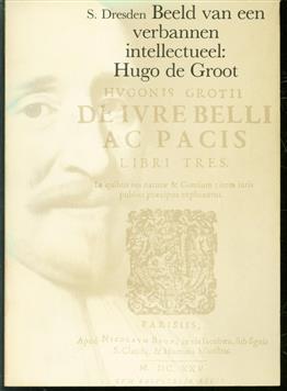 Beeld van een verbannen intellectueel, Hugo de Groot