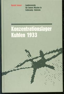 Konzentrationslager Kuhlen 1933