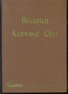 De  Kenwood chef.