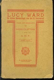 Lucy Ward of De kleine bekeerlinge van het H. Sacrament