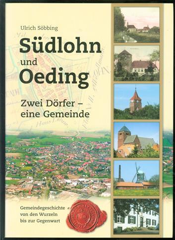 Südlohn und Oeding zwei Dörfer - eine Gemeinde