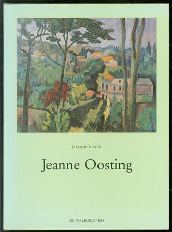 Jeanne Oosting