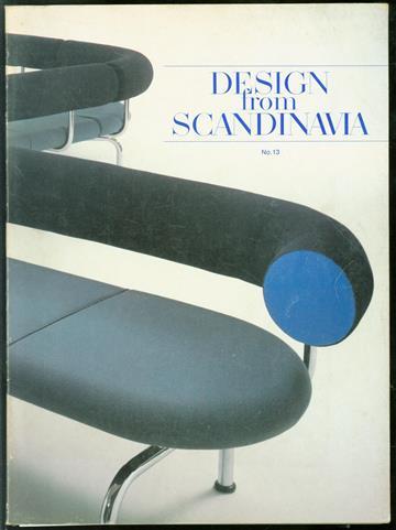 Design from Scandanavia. No. 13