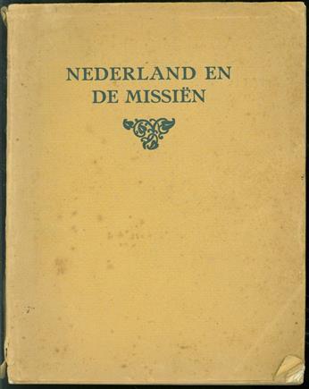 Nederland en de missien
