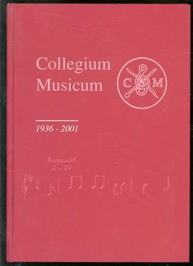 Leids Studenten Koor en Orkest Collegium Musicum, 1936-2001
