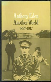 Another world : 1897-1917