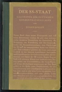 Der SS-Staat. Das System der deutschen Konzentrationslager.