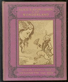 Alice s avonturen in het wonderland ( alice adventures in wonderland )
