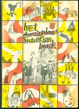 Het Amsterdams Sinterklaasboek, ( Sint Nicolaas boek )