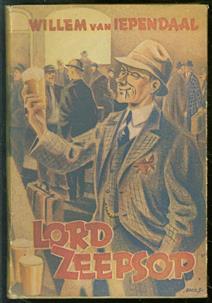Lord Zeepsop ( 2e druk )