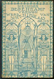 Die in den Degenkamp verwon werd van Sint-Nikolaas gezegend.