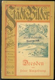 Dresden und seine Umgebung