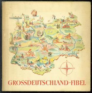 Grossdeutschland-Fibel,