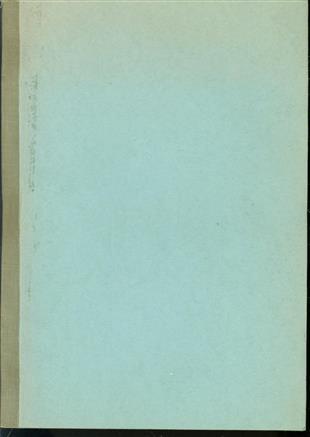 Verslagen van de afdeling Oudheidkundig Onderzoek. 1970.