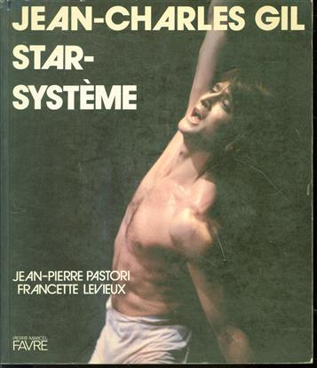Jean-charles Gil : star-systeme.