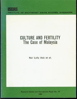 Culture and fertility