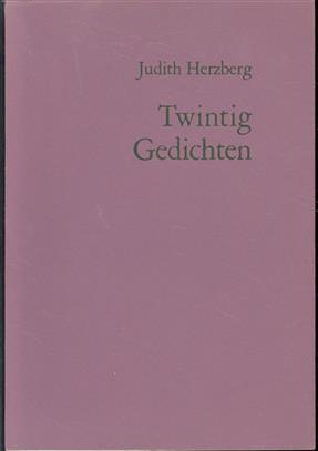 Twintig gedichten