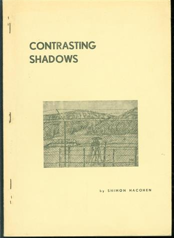 Contrast of shadows 3e edition with German text added )