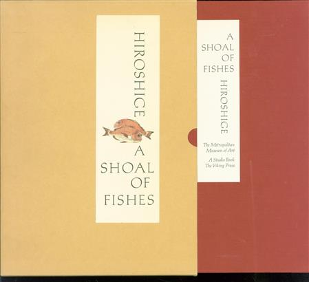 A shoal of fishes