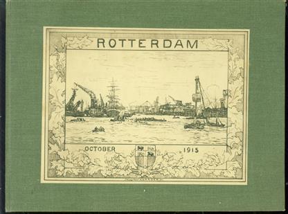 Album van Rotterdam