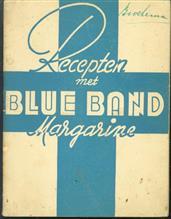 Recepten te bereiden met Blue Band