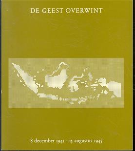 De geest overwint, 8 december 1941 - 15 augustus 1945