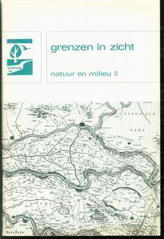 Grenzen in zicht, Natuur en Milieu over de ori�nteringsnota ruimtelijke ordening