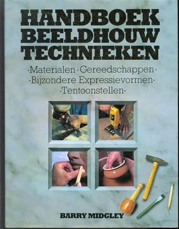 Handboek beeldhouw technieken