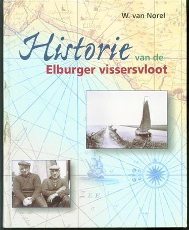 Historie van de Elburger vissersvloot