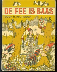 De fee is baas : leesboekje voor beginnertjes