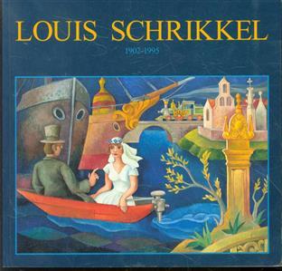 Louis Schrikkel : 1902-1995