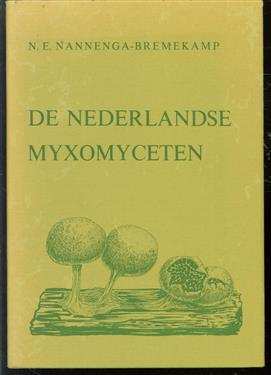 De Nederlandse myxomyceten