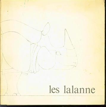 Les Lalanne.