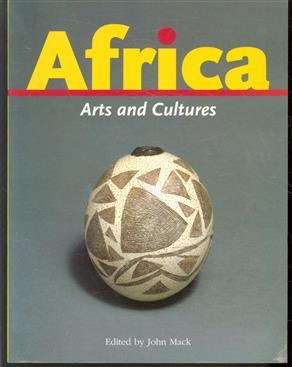 Africa : arts and culture