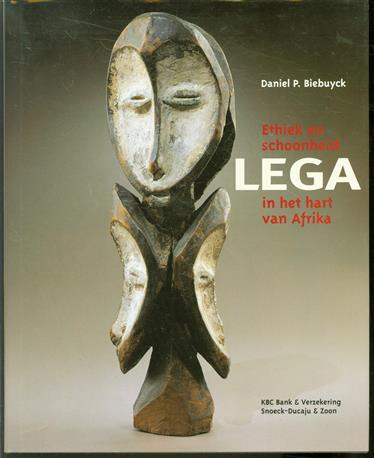 Lega : ethics and beauty in the heart of Africa