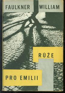 Růže pro Emilii. ( = Roses for Emilia. )