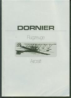 Dornier : Flugzeuge, Airkraft