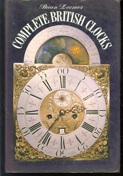Complete British clocks