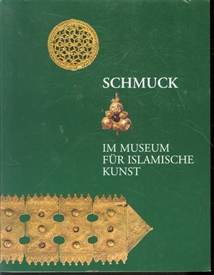 Schmuck im Museum fur Islamische Kunst