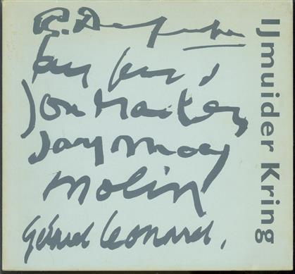IJmuider Kring